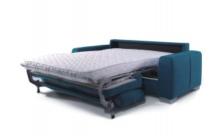 Space sofa 3 z funkcją spania