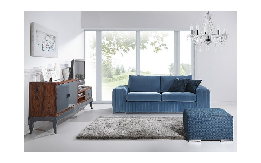 Glamour Divano Sofa