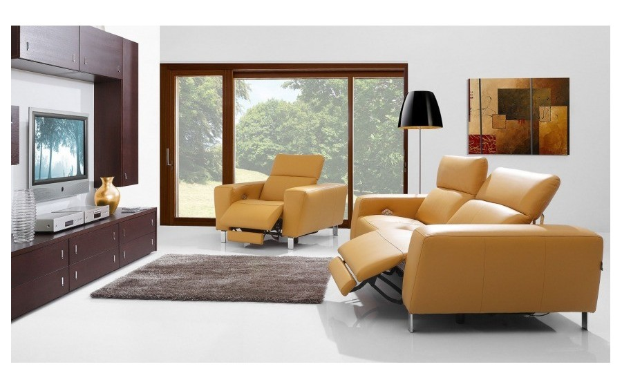 Livio Divano Sofa