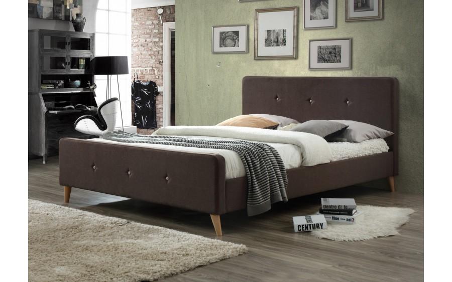 łóżko Tapicerowane Julia