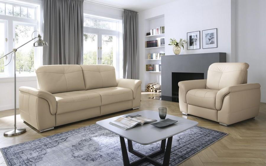 Verona sofa 3FF