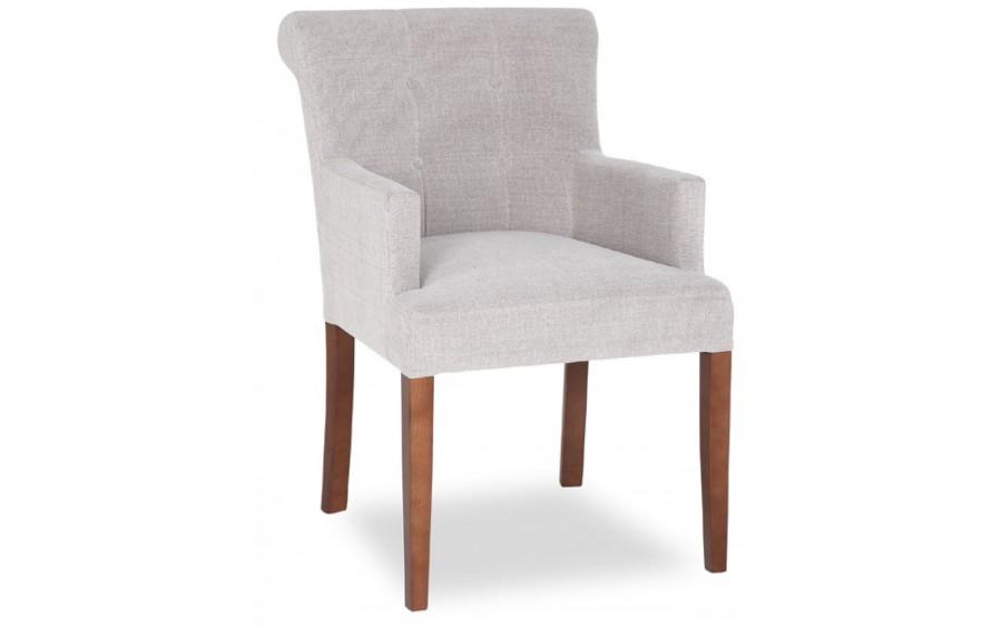 Krzesło Vero tapicerowane