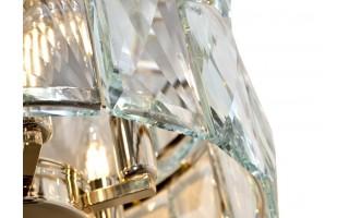 Lampa Cristal 66075/6