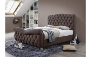 Łóżko tapicerowane Jasmine