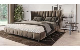 Łóżko tapicerowane Luxury XI