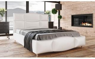 Łóżko tapicerowane Luxury XII