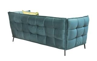 Sofa 3 Salute (TK.JA183 Zielona)