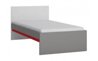 Łóżko Laser (TYP LASZ01)