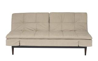 Sofa OX (szary melange)