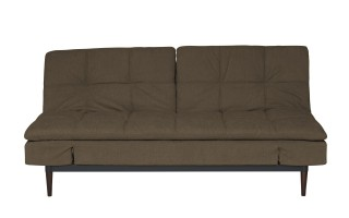 Sofa OX (brąz)