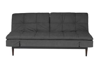 Sofa OX (ciemny szary)