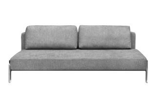 Sofa Luli S63 (szara)
