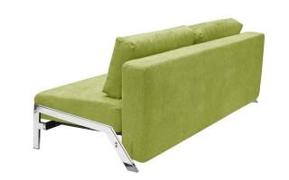 Sofa Luli S63 (jasnozielony)