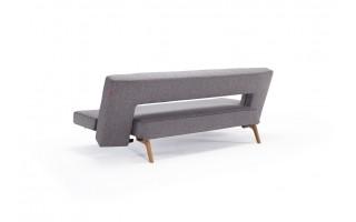 Sofa Puzzle Wood