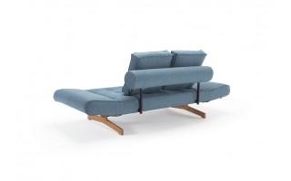 Sofa Ghia (noga drewniana)