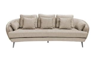 Sofa 3 Rafael (beżowa)