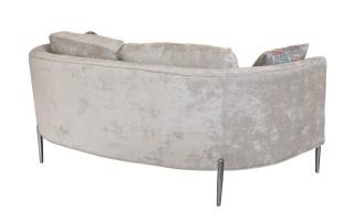 Sofa 2 Bernardo (beż)