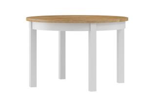 Stół okrągły Romantica 4N ROMA.074.01