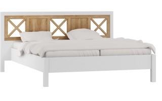 Łóżko 160 Romantica ROMA.095.01