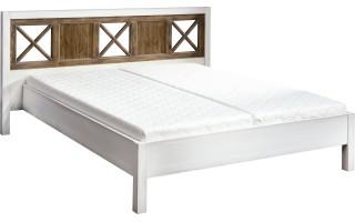 Łóżko 160 Provance PRO.095.01 (PRO.095.02)