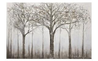 Obraz 150x100cm Drzewa