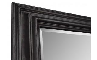 Lustro 80x160cm Country Black (280756)