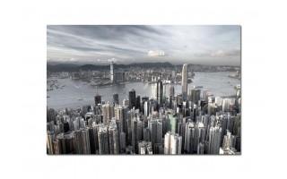 Obraz szklany 120x80 Metropolia (260292)