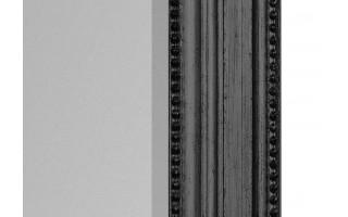 Lustro 90x180cm Country Black (280760)