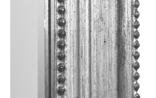 Lustro 90x180cm Antique Silver (280758)