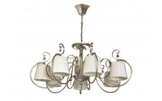 Lampa wisząca Samba 4974/7CP (276985)