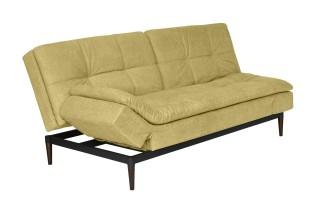 Sofa OX (żółtozielony)