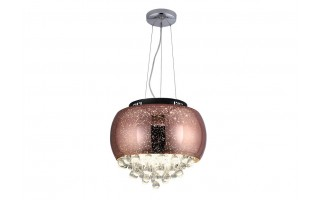 Lampa 18093 - M Rose Gold