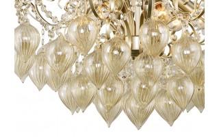 Lampa wisząca kryształowa Salsa 4972/ 1P - 6