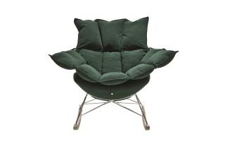 Fotel bujak HE325-2 indigo
