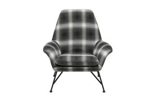 Fotel HE435-3 krata
