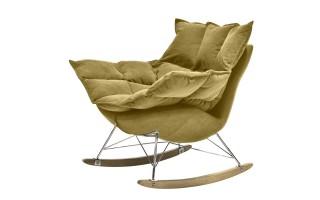 Fotel bujak HE325-2 khaki