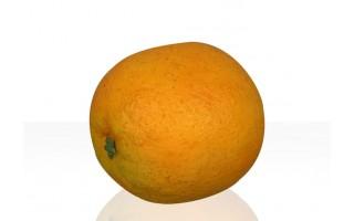 Sztuczny owoc - Pomarańcza