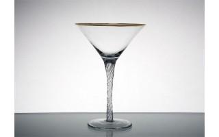 Cristo Gold Kieliszek Martini