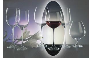 Vintage Wino czerwone 820ml