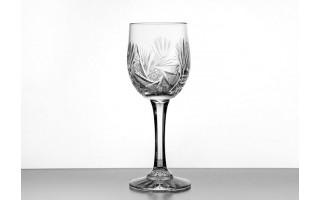 Kieliszek kryształowy Zawiercie wino 170ml
