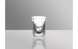 Szklanka 280ml Stephanie Optic Whisky