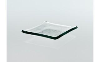 Talerz/dip płytki CLEAR 6,5 cm
