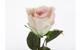 Róża różowa 63cm