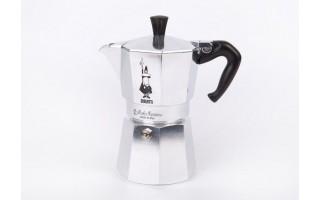 Ekspres do parzenia kawy Moka Express 4TZ