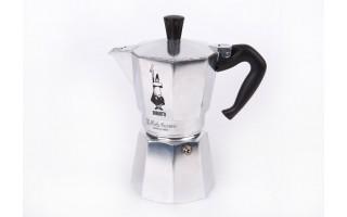 Ekspres do parzenia kawy Moka Express 6TZ