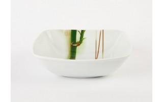 Salaterka 18cm Victoria Bambus