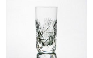 Szklanka kryształowa Long 320ml Violetta 247