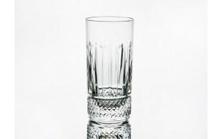 Szklanka kryształowa Long 320ml Violetta 680