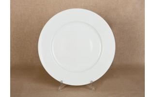 Talerz płytki śr. 30,5cm White Body Gastro