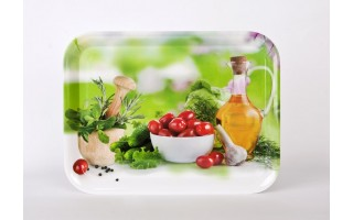Taca Healthy Food 25cm x 33cm
